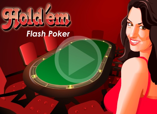Holdem_Flash_Poker